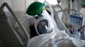 Alte 153 persoane s-au tratat de COVID-19. În stare gravă se află 483 de pacienți